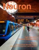 Omslag för tidskriften Neuron 2014