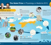 The Nobel Prize in Physiology or Medicine 2015